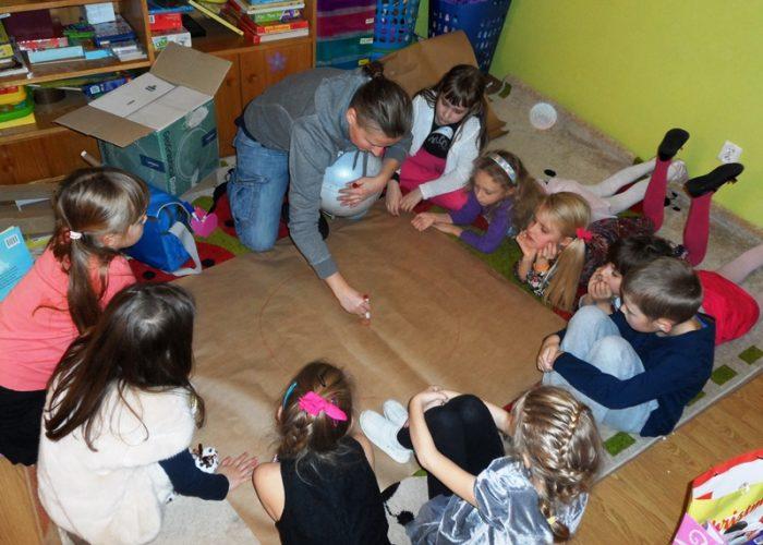 Mały Podróznik 3 ABC Kids Club Białystok