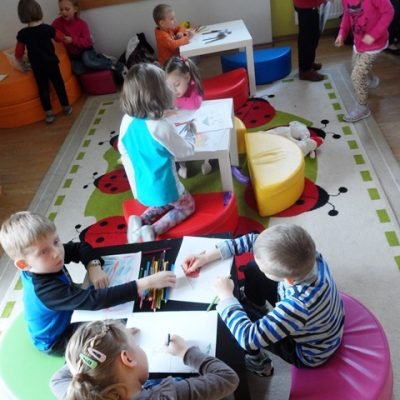 Maly Architekt ABC Kids Club Białystok