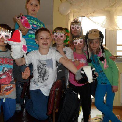 angielski ABC Kids' Club Białystok