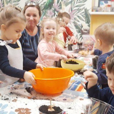warsztaty dla dzieci 2-3 letnich Bialystok ABC Kids' Club (8)