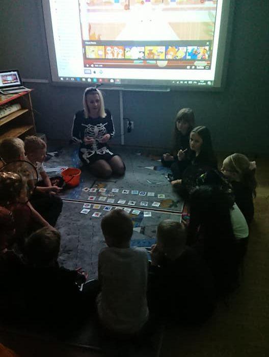 angielski dla dzieci ABC KIDS CLUB Młynowa 17