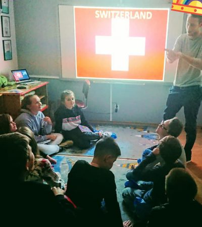 angielski dla dzieci Białystok ABC Kids' Club (2)