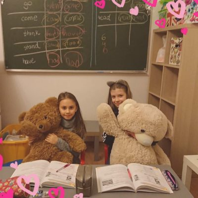 angielski dla dzieci Białystok ABC Kids' Club (8)
