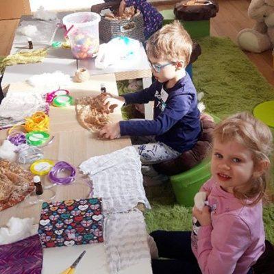 warsztaty dla dzieci 2-3 letnich Bialystok ABC Kids' Club (11)