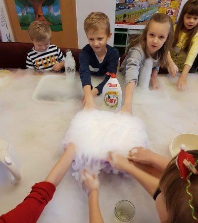 warsztaty dla dzieci Bialystok ABC Kids' Club